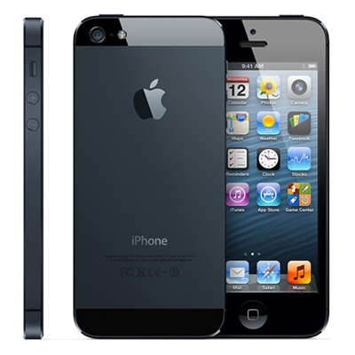 iPhone 5 32GB AT&T