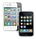 Apple iPhone 4S 16GB (AT&T)